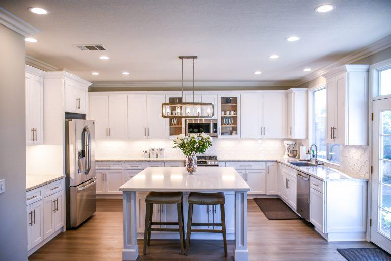 11 Modern Kitchen Island Lights Fixtures [2021] You See In Modern Kitchen Ideas In The World