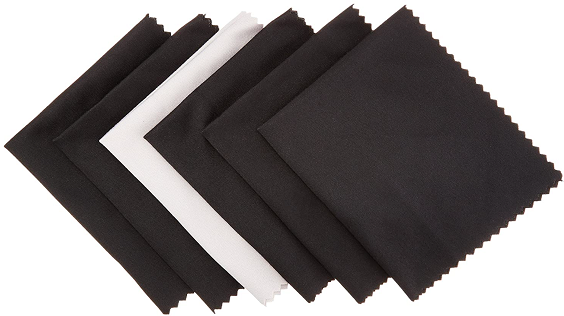 AmazonBasics Microfiber Cloths_india