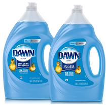 Dawn Ultra Dishwashing Liquid Scent_india