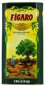 Figaro Olive Oil_india