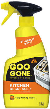Goo Gone Kitchen Degreaser_india