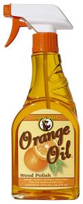 Howards Orange Oil Polish_india