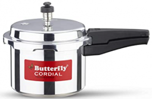 Butterfly Cordial Induction Non-Induction Pressure Cooker