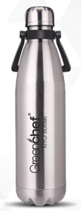 Greenchef Kiyo Thermosteel Duo Deluxe Thermos Flask