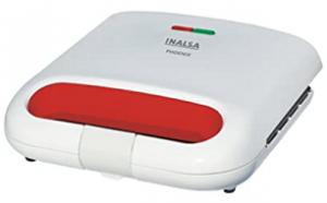 Inalsa Phoenix 750-Watt 2 Slice Sandwich Maker