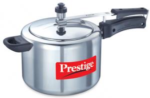 Prestige Nakshatra Aluminium Pressure Cooker