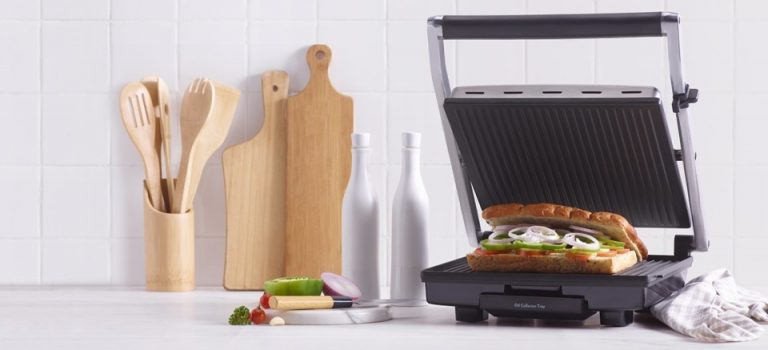 How To Use Sandwich Maker [2021] – Step-By-Step Complete Guide