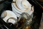 Easy Homemade Dishwasher Cleaner [2021] | DIY Homemade Dishwasher Detergent